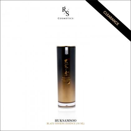 XSC 33 - HUKSAMSOO | Black Ginseng Essence