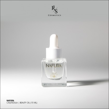 SC 18 - NAFURA | Calendula Beauty Oil